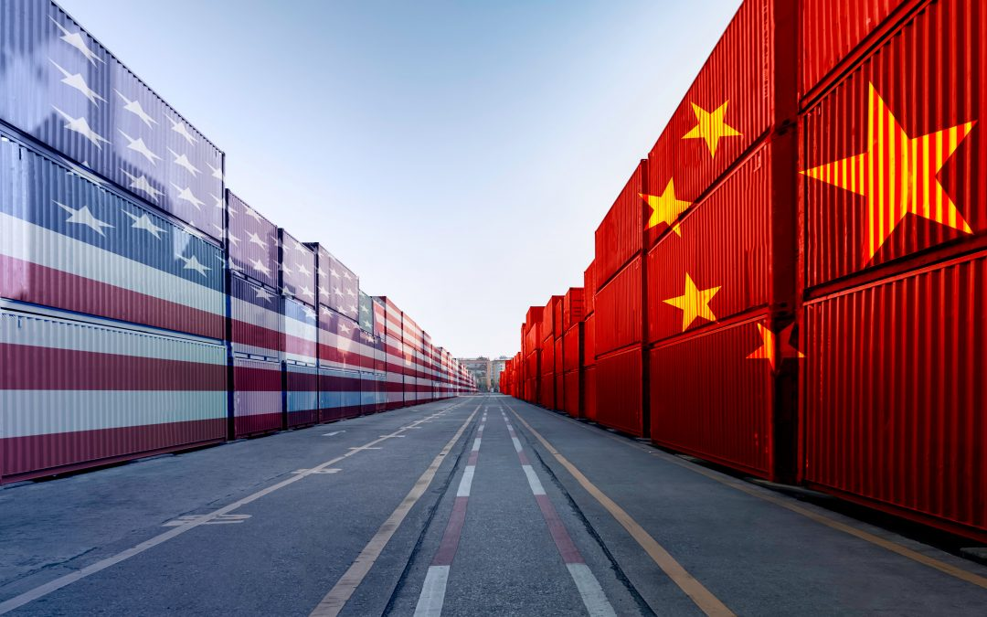Trade Tensions and Market Volatility