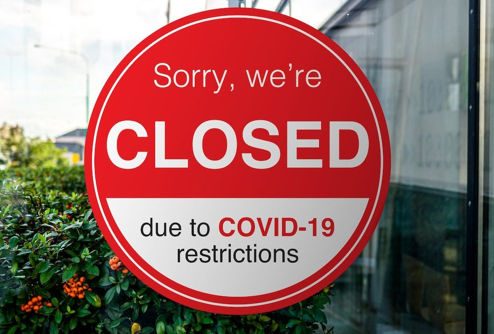 COVID-19 Resources for Impacted Small Businesses