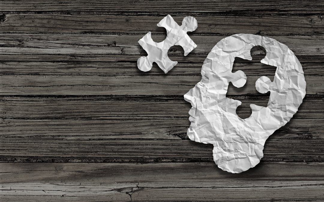 How Your Brain Deals With Trauma