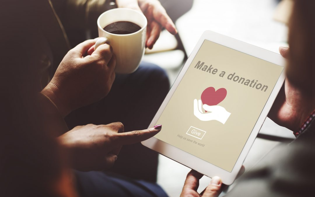 How to Choose a Charity