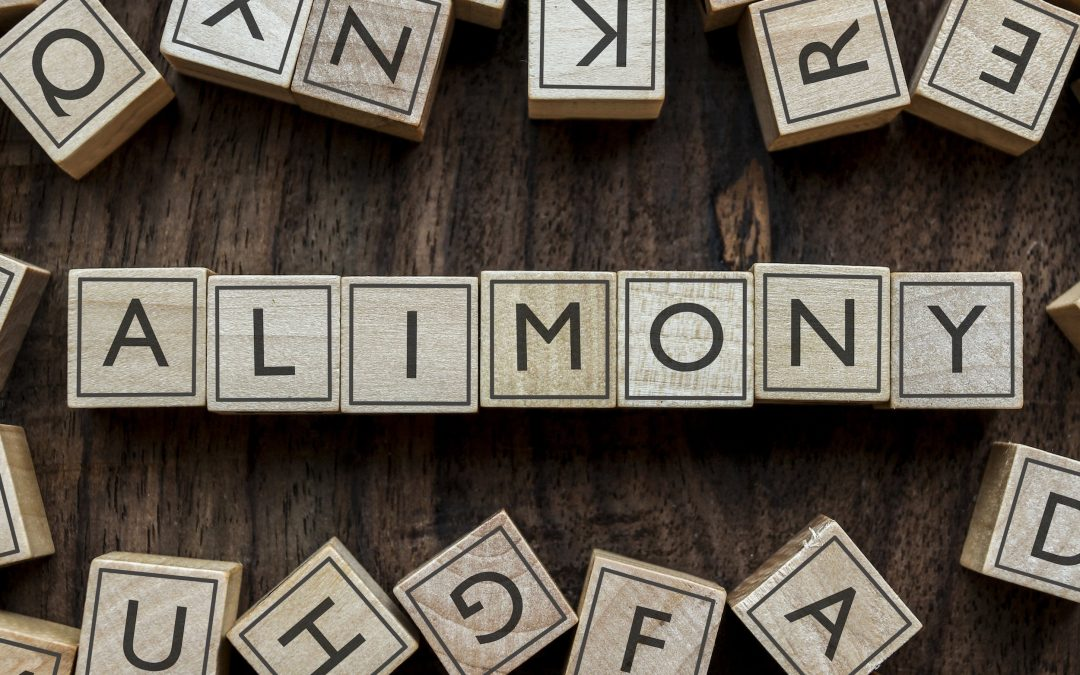 The Seven Elements of Alimony Payments