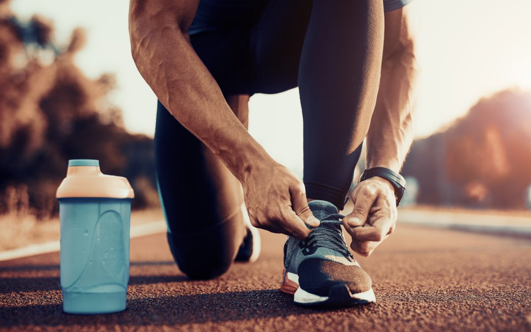 How to Find Your Form of Fitness