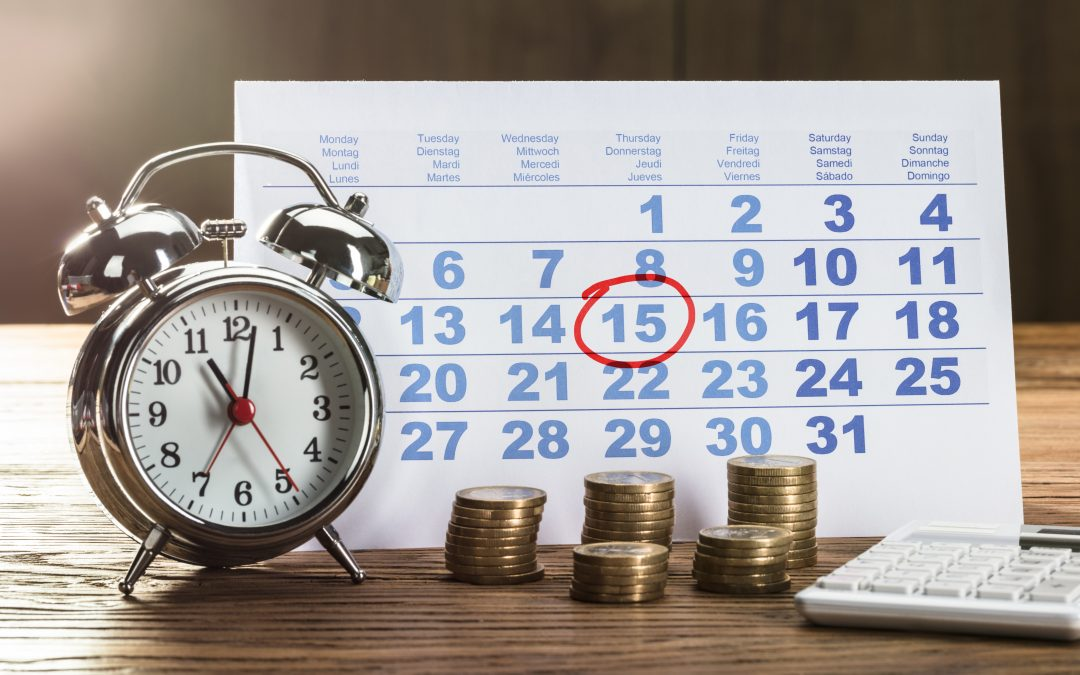 What Are Quarterly Estimated Taxes and Why Do I Owe Them?